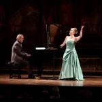 Craig Terry y Joyce Didonato - Foto: Martin WuLLich
