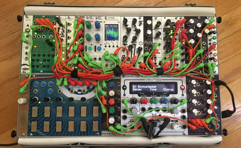 Shawn Jimmerson – Nice Noise Blaster
