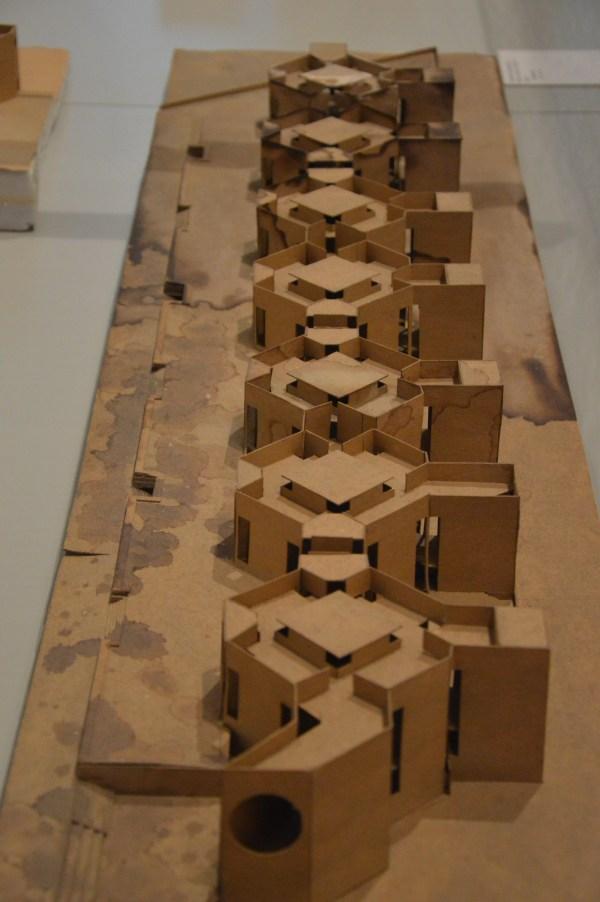 Exhibitions Louis Kahn Power Of Architecture