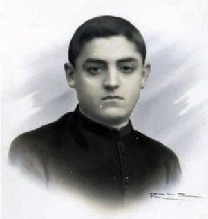 Beato Francisco Maqueda.