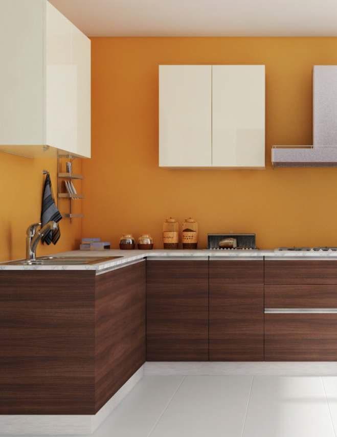 1000 Modular Kitchen Designs & Accessories Book Modular Kitchen