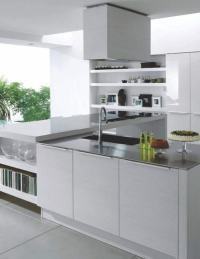 1000+ Modular Kitchen Designs & Accessories : Book Modular