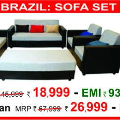 Colonial Sofa Sets India Round Lobby Largest Furniture Showroom In Hyderabad Best Online Car Package Bike Set