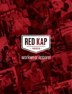Red Kap 2016 Catalogue