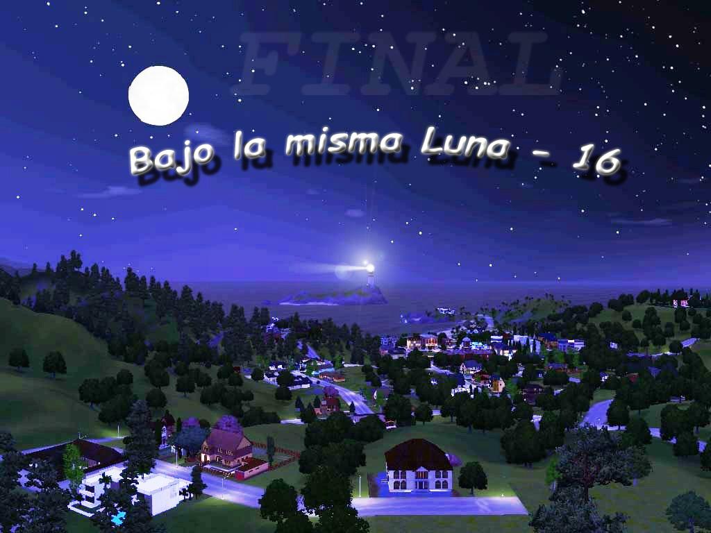 Bajo La Misma Luna Final