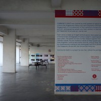 Community Quilts -- Rochor HDB Void Deck
