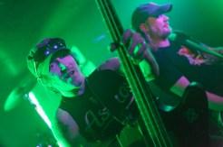 Karma To Burn kontsert, foto Mart Sepp-18