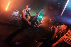 Karma To Burn kontsert, foto Mart Sepp-19