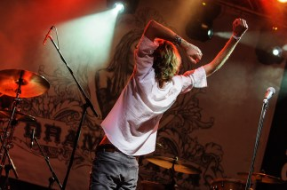 Tallinn Music Week, Day 3 at Rockcafe, foto Mart Sepp-39