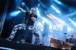Tuska Open Air Metal Festival 2012