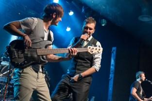Shanon & Koit Toome Rockcafes_1