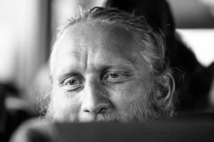 Eye(s) Of The Tiger - Photographer Mart Sepp