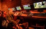 World Of Warcraft bar - Photographer Mart Sepp