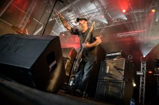 Weedeater - Photographer Mart Sepp