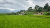 Dhulikhel ... teel Simalchaur Syampati templisse