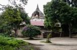purustused Pashupatinath templis