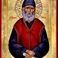 Cuvinte și istorisiri ale Starețului Paisie (II)