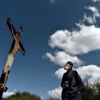 Părintele Athanase, belgian, convertit la Ortodoxie