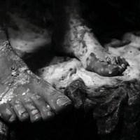 VIAȚA SFÂNTULUI SAVA VATOPEDINUL – Aruncarea în prăpastie
