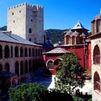 Mănăstirea Pantocrator