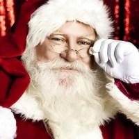 Moș Crăciun există! – De la Sfântul Nicolae la Moș Crăciun