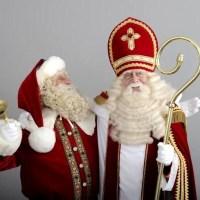 Cum Sfântul Nicolae a devenit Sfântul Vasilie