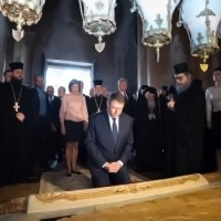 Domnule președinte Iohannis Klaus