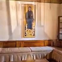 Vizită în Sfântul Munte Athos - Mănăstirea Simonos Petra & Schitul Sfânta Ana