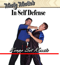 Enter Kenpo In Self Defense