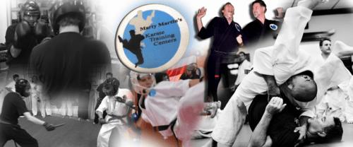Karate Training Centers Landing