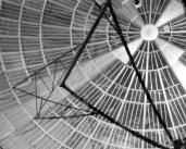L43022 Radio telescope dish