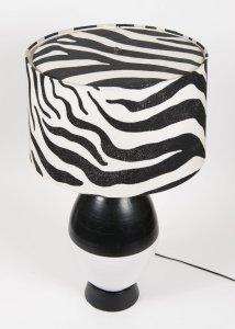 Vintage Table Lamp By Paul Laszlo