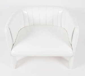 Rive Gauche Club Chair
