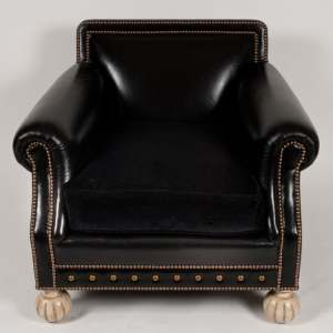 The Lawrence Club Chair