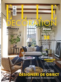 Elle Decoration Romania Martyn Lawrence Bullard
