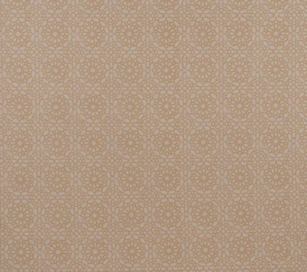 Mamounia Petite desert sand Indoor fabric by Martyn Lawrence Bullard