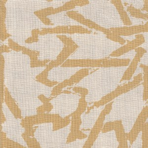 Mamounia Desert Sand tan indoor fabric by Martyn Lawrence Bullard