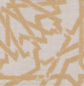 Mamounia desert sand Indoor fabric by Martyn Lawrence Bullard