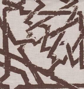 Mamounia raffia Indoor fabric by Martyn Lawrence Bullard