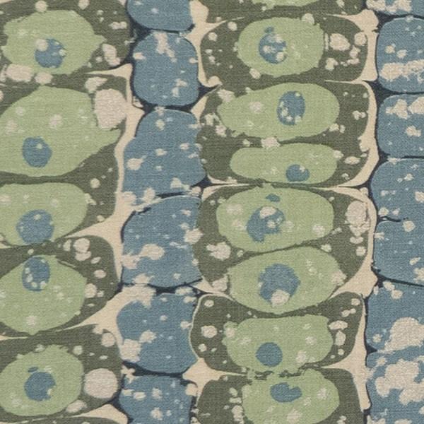 Baglioni Silver Cloud indoor fabric by Martyn Lawrence Bullard