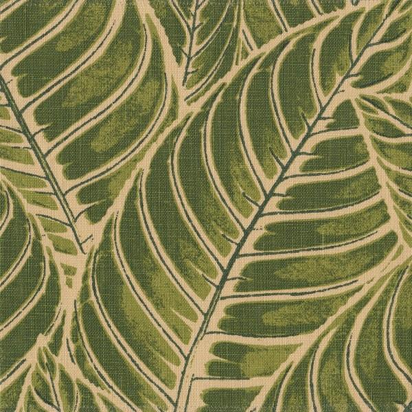 Kipling Spring green indoor fabric by Martyn Lawrence Bullard