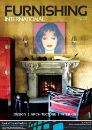 Furnishing International Cheryl Tiegs House Designed By Martyn Lawrence Bullard