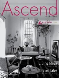 Ascend India Ellen Pompeo's home designed by Martyn Lawrence Bullard