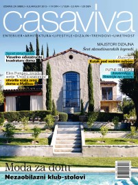 Casa Viva Serbia showcases Ellen Pompeo's home, designed by Martyn Lawrence Bullard
