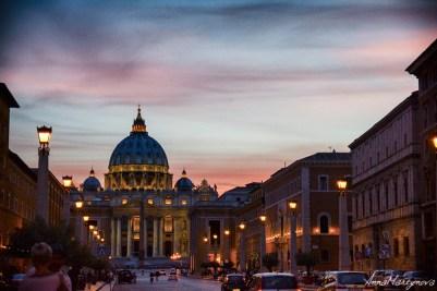 Vatican - Basilica di San Pietro