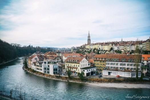View on Bern