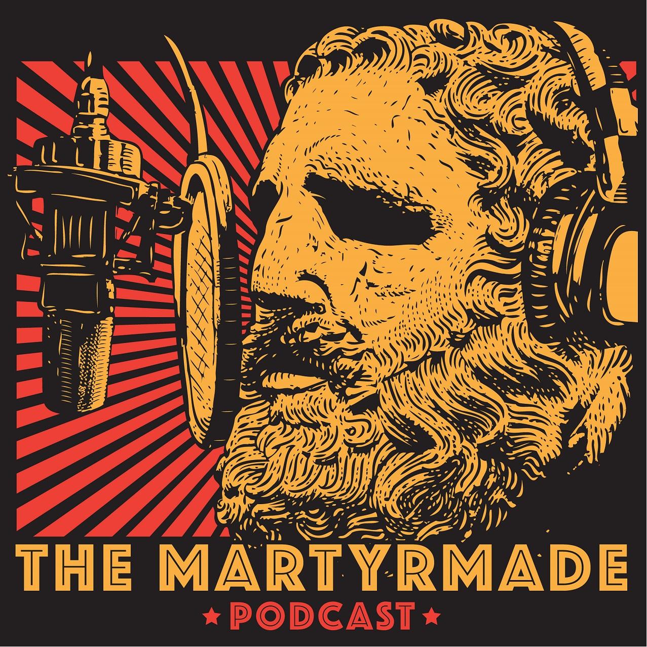 MartyrMade