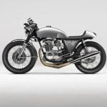 v1 Motorcycle