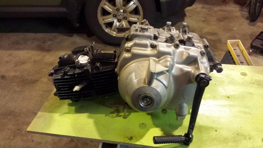 ct110 engine