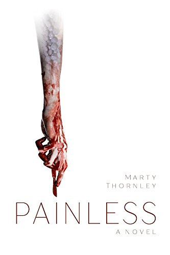 Medical Thriller Giveaway - Painless